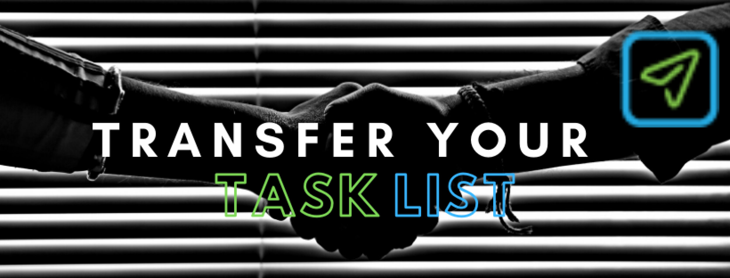Transfer Task – Virtual Assistant Services